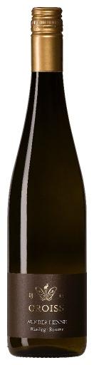 """2015 – Riesling """"Auf der Henne"""" Reserve Bottle Image"""