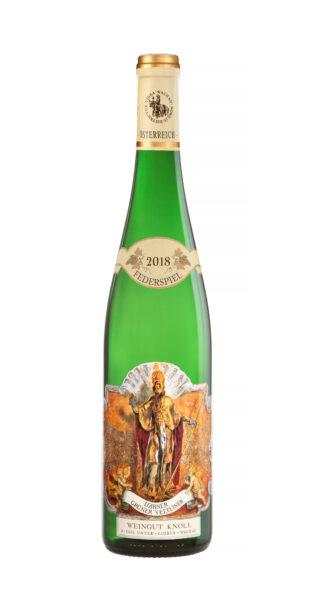 2018 – Loibner Grüner Veltliner Federspiel Bottle Image