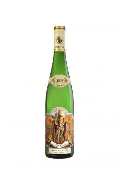 2009 – Loibner Grüner Veltliner Federspiel Bottle Image
