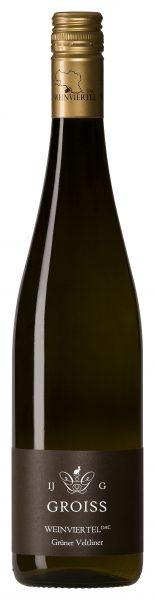 2012 – Grüner Veltliner Weinviertel DAC Bottle Image