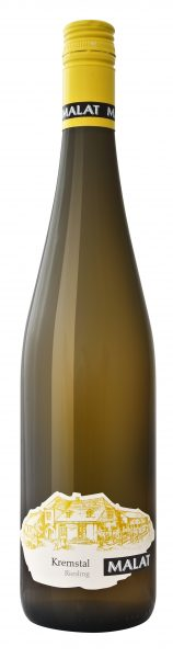 2015 – Riesling Furth-Palt Kremstal DAC Bottle Image
