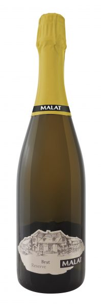 2014 – Brut Bottle Image
