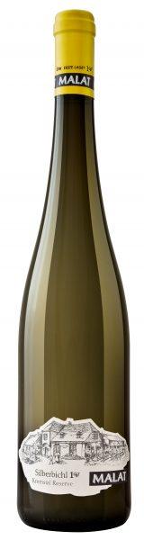 "2012 – Riesling ""Silberbichl"" Kremstal Reserve Bottle Image"