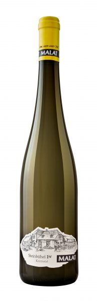 2016 – Riesling Steinbühel Bottle Image