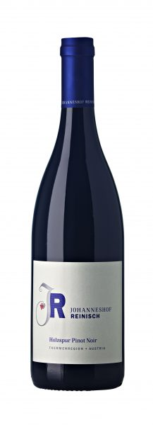 "2015 – Pinot Noir ""Holzspur"" Bottle Image"