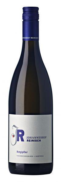 2016 – Rotgipfler Bottle Image