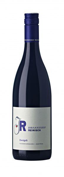 2010 – Zweigelt Bottle Image