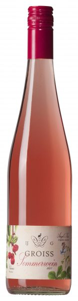 2014 – Sommerwein Bottle Image