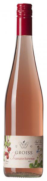 2016 – Sommerwein Bottle Image