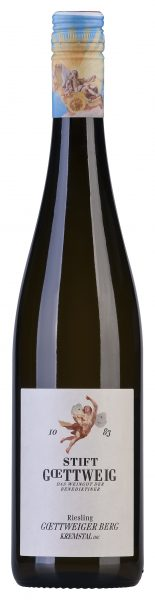 2014 – Riesling Göttweiger Berg Bottle Image