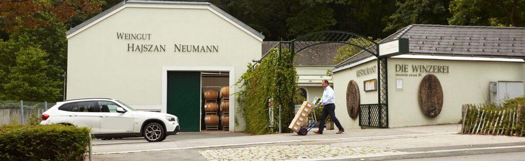 Hajszan Neumann Vineyard