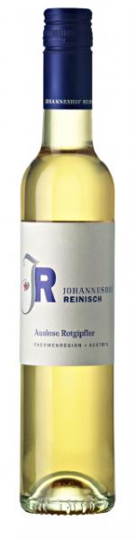 2015 – Auslese Rotgipfler Bottle Image
