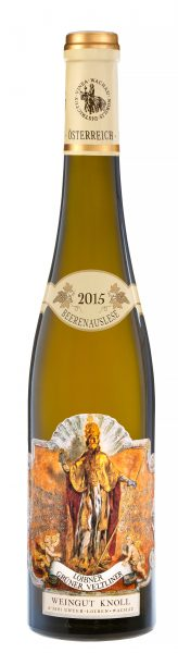 Grüner Veltliner Beerenauslese Bottle Image