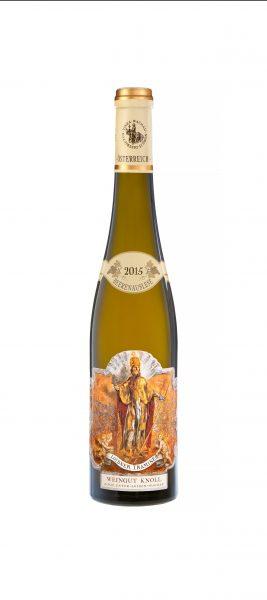 2015 – Traminer Beerenauslese Bottle Image