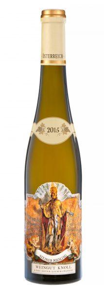 2015 – Riesling Trockenbeerenauslese Bottle Image