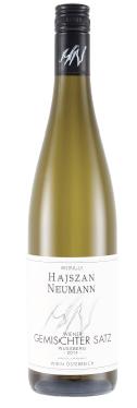 2014 – Gemischter Satz Nussberg DAC Bottle Image