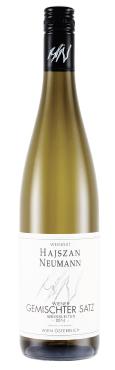 """2014 – Gemischter Satz """"Weissleiten"""" DAC Bottle Image"""