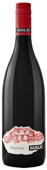 2019 – Pinot Noir Bottle Image