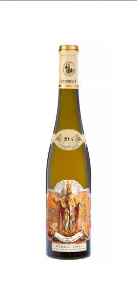 2015 – Loibner Gelber Muskateller Beerenauslese Bottle Image