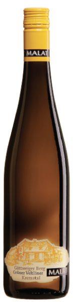 Grüner Veltliner Göttweiger Berg Bottle Image
