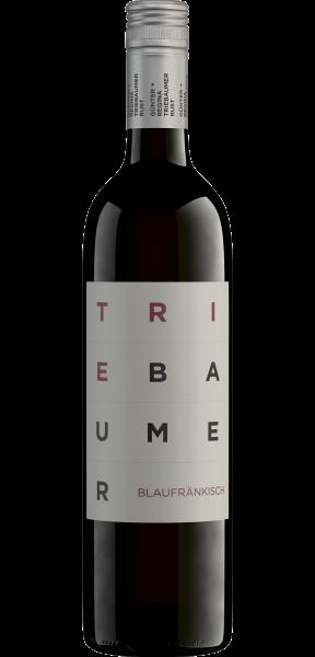2017 – Blaufränkisch Bottle Image