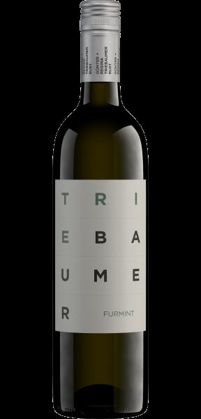 2018 – Furmint Bottle Image