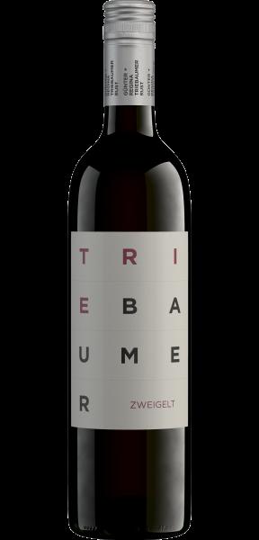 2017 – Zweigelt Bottle Image