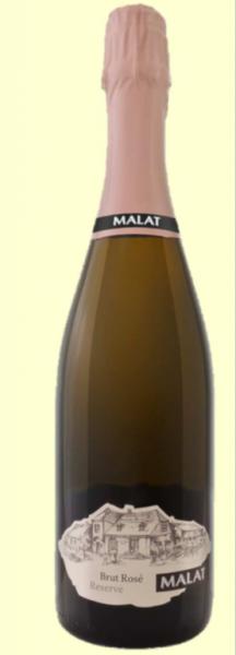 2010 – Brut Rosé Bottle Image