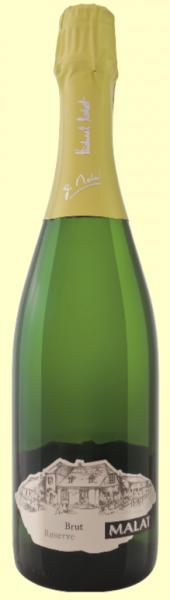 2009 – Brut Bottle Image