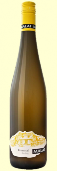 2014 – Riesling Furth-Palt Kremstal DAC Bottle Image