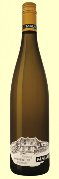 2012 – Riesling Steinbühel Bottle Image