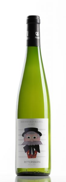 "Riesling ""Rittersberg"" Bottle Image"