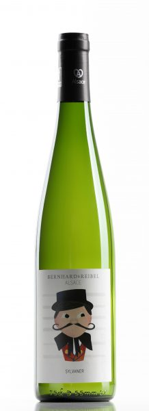 2017 – Sylvaner Bottle Image