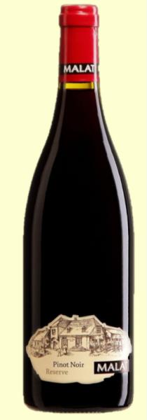 2013 – Pinot Noir Reserve Bottle Image