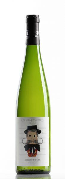 "2017 – Pinot Gris ""Hahnenberg"" Bottle Image"