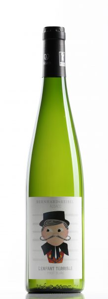 2017 – Pinot Blanc Bottle Image