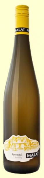 2014 – Riesling Kremstal DAC Bottle Image