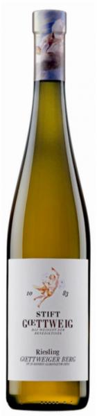 2012 – Riesling Göttweiger Berg Bottle Image