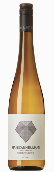 "2015 – Riesling ""Steinberg"" Erste Lage Bottle Image"