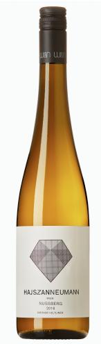 2017 – Grüner Veltliner Nussberg Bottle Image