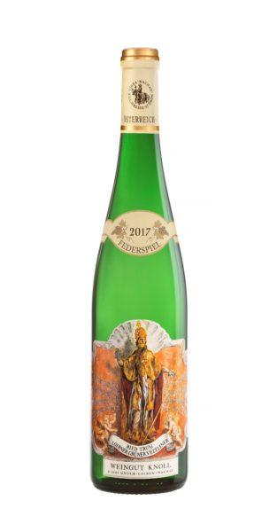"""2017 – Grüner Veltliner """"Trum"""" Federspiel Bottle Image"""