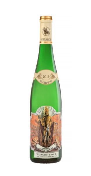 Traminer Smaragd Bottle Image