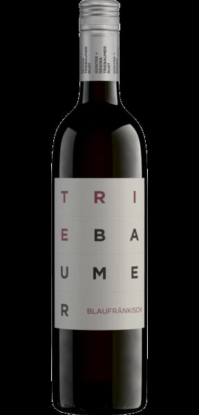 2018 – Blaufränkisch Bottle Image