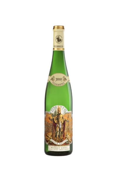 2010 – Loibner Riesling Federspiel Bottle Image