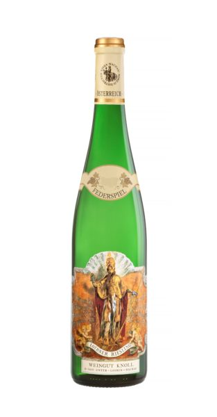 2014 – Loibner Riesling Federspiel Bottle Image