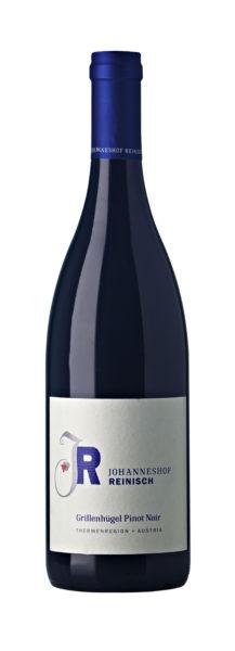 "2017 – Pinot Noir ""Grillenhügel"" Bottle Image"