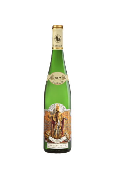 "2009 – Riesling ""Loibenberg"" Smaragd Bottle Image"