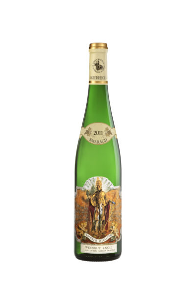2011 – Loibner Riesling Smaragd Bottle Image
