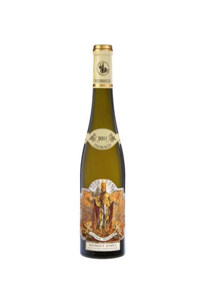 2011 – Traminer Smaragd Bottle Image