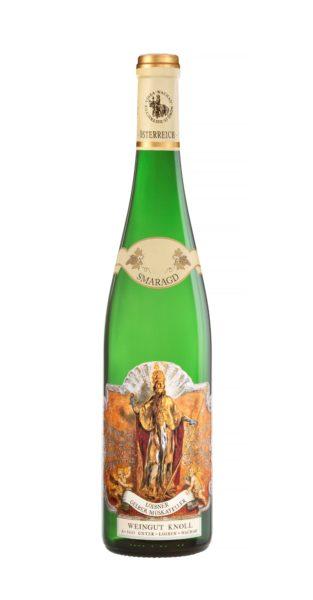 2012 – Loibner Gelber Muskateller Smaragd Bottle Image